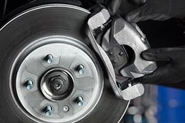 ACDelco Silver (ACDelco Advantage) Front Brake Rotors