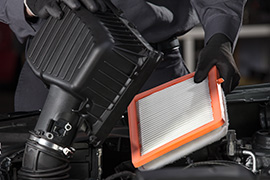 Engine Air Filter Rebate