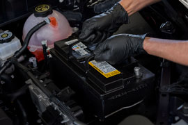 ACDelco Gold 42-Mo Battery